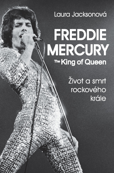 Freddie Mercury King of the Queen
